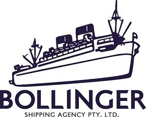 Bollinger Logo smaller